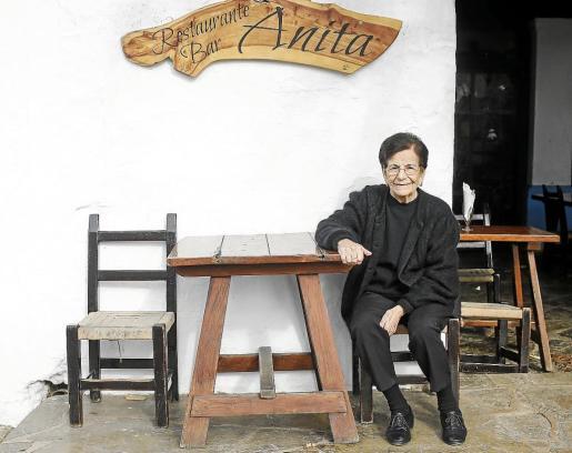 El Bar Anita sigue con la misma esencia, una de las principales claves de su éxito.