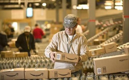 Los pedidos de Amazon para Reyes peligran por los paros de este domingo y el 3 de enero.