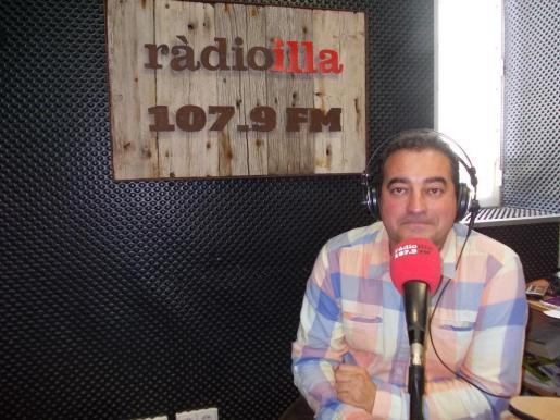 Toni Ruiz, nuevo columnista de Periódico de Ibiza y Formentera.