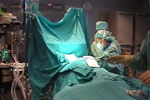 El paciente agresor acababa de ser operado en el Hospital de Manacor. 10-01-2019 | Ultima Hora