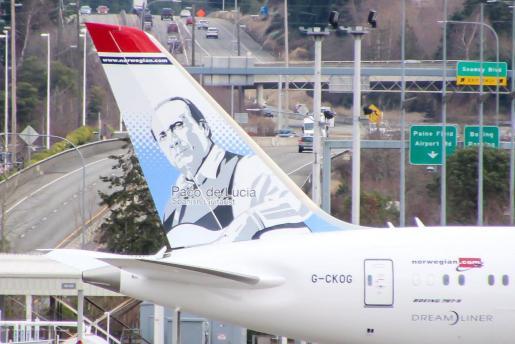 Las aerolíneas realizan ajustes por cuestiones económicas.