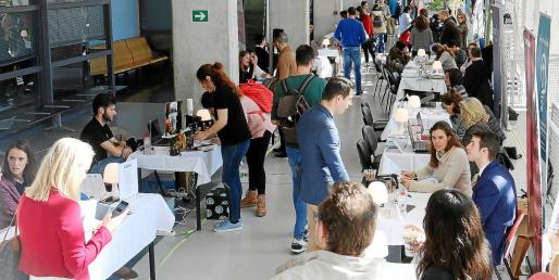 Un total de 100 entidades participaron en el encuentro del año anterior, que tuvo lugar el pasado 7 de marzo en el Edificio Jovellanos.