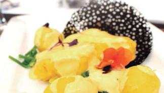 9 restaurantes de la ciudad de Ibiza participan en el VIII 'Patrimoni Gastronòmic'