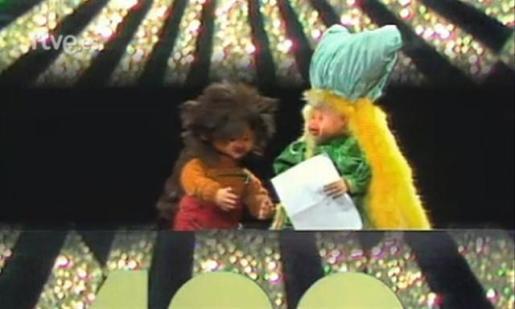 Muere Lolo Rico, creadora y directora del programa 'La bola de cristal'.