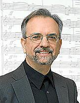 Winner of the George Rieveschl Faculty Award for Creative and Scholarly works, Miguel A. Roig-Francoli, Professor of Music Theory, CCM.