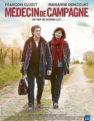 Una de las películas que se proyectará el próximo mes.