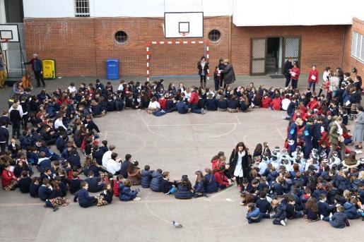 Colegio Nuestra Señora de la Consolación.
