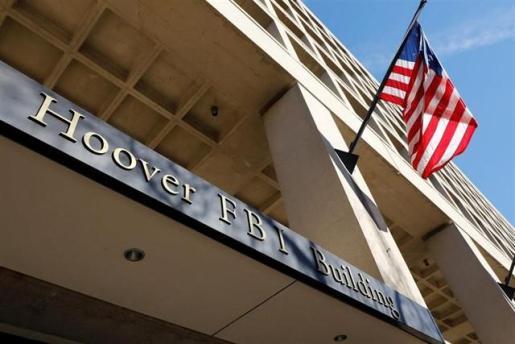 El FBI halla un túnel que conduce a un banco en Florida.