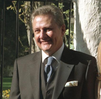 El actor Carlos Larrañaga, en una imagen de archivo.