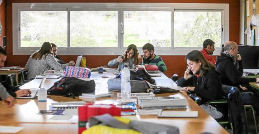 Alumnos y profesores se quedaron sin calefacción por una avería en una ola de frío hace dos años.