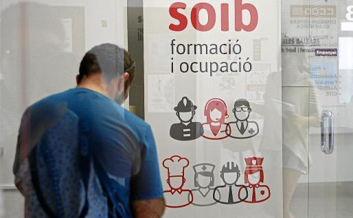 Las reclamaciones llevadas a cabo por el SOIB tienen que ver con subvenciones otorgadas en el año 2008.