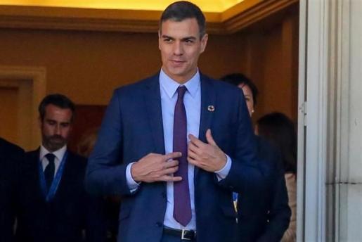 El Supremo rechaza investigar a Pedro Sánchez por su tesis doctoral al no ver delito.