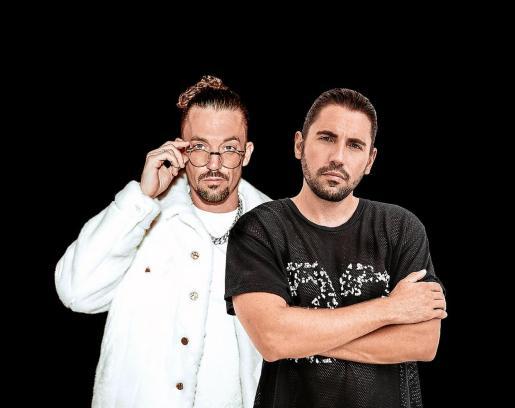 Tomorrowland con Dimitri Vegas y Like Mike regresa esta temporada a Ushuaïa Ibiza Beach Hotel.