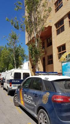 Fiscalía pide 18 años de prisión para el autor material de la muerte de Santi Garrido.