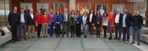 El Consell de Govern autoriza una subvención para el Patronato que gestiona el Museo de Arte Contemporáneo de Ibiza