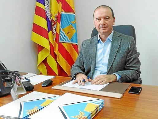 La Sindicatura de Cuentas señala al presidente del Consell, Jaume Ferrer, como responsable de rendir la cuenta.