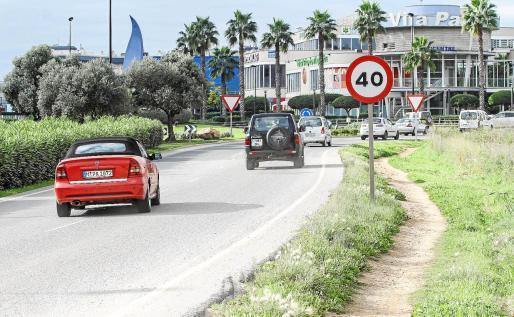 El Consell dice que está trabajando «mucho» en temas de movilidad, pero no sabe cuándo estará listo el proyecto de la E-10.