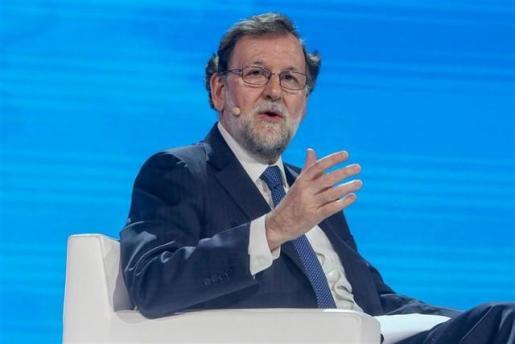 Rajoy declarará como testigo en el juicio del procés el próximo 26 de febrero.