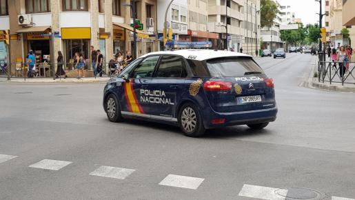 Detenida una pareja que cobraba fianzas de 1.500 euros por casas de Ibiza que no eran suyas.
