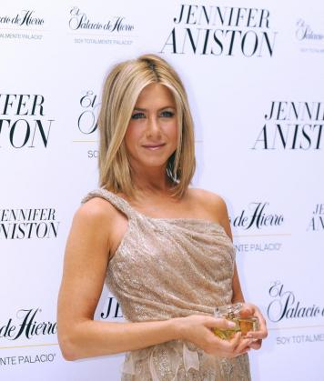 La actriz Jennifer Aniston, en una imagen de archivo.