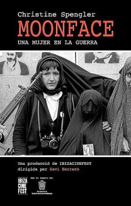 El documental de Xav Herrero sobre la conocida fotógrafa Christine Spengler ha sido la ganadora de la Sección Afirmando del conocido festival andaluz