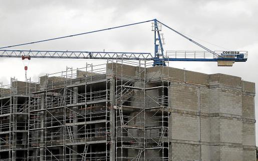 Los constructores piden más agilidad en los trámites burocráticos.