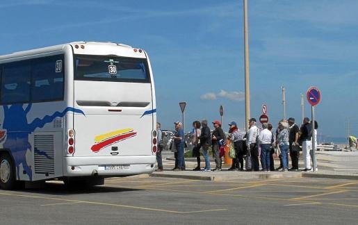 El concurso que licitará la nueva concesión todavía no tiene fecha en el calendario, pero el Consell de Formentera ya está trabajando en ello.