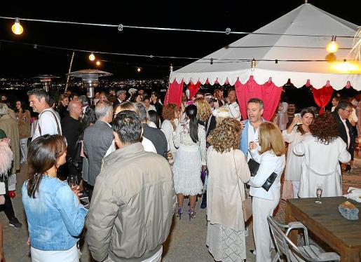 Uno de los objetivos de la feria es que Ibiza se consolide como destino de bodas.