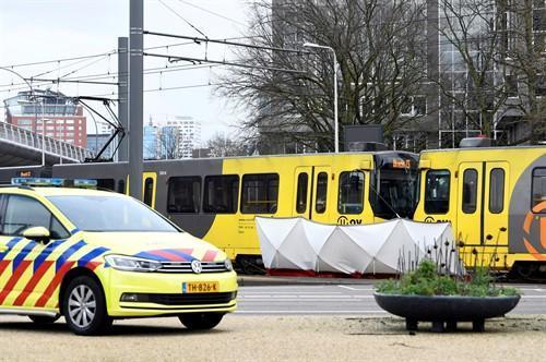 Varios heridos en un tiroteo en la ciudad holandesa de Utrecht.