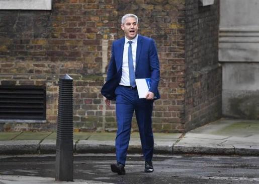 """El Gobierno británico ve """"improbable"""" una votación sobre el Brexit esta semana tras la resolución de Bercow."""