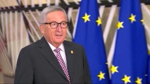 Juncker deja claro que la UE no dará «garantías adicionales» a Reino Unido sobre el Brexit.
