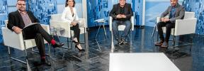 Rafa Ruiz: «Lo que me pesa es no haber hecho el Centro de Acogida Municipal antes»