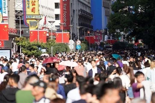Mueren seis personas en un atropello múltiple en el centro de China.