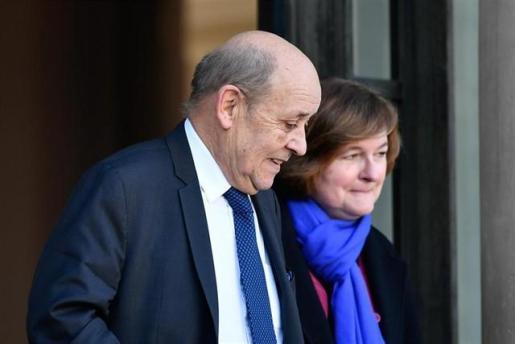 Francia reitera su apego al respeto del marco constitucional de España.