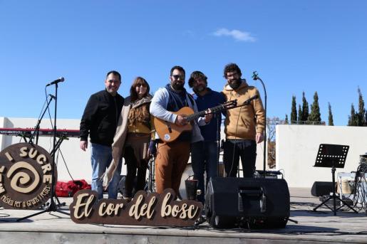 Apies celebra una jornada por la inclusión en Cas Serres.