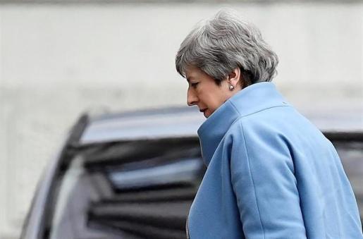 May acata el calendario impuesto por la UE para retrasar el Brexit hasta el 31 de octubre.