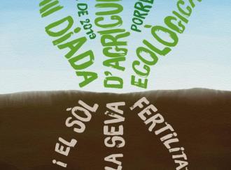 Porreres celebra la XIII Diada d'Agricultura Ecològica