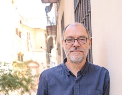 Pablo Aranda.