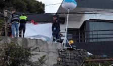 29 muertos en un accidente de un autobús turístico en la isla de Madeira