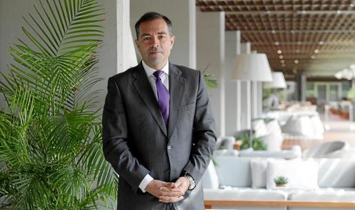 El director de Ibiza Gran Hotel valora que haya competencia porque le da mayor potencial a la isla.