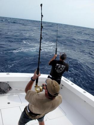 Los pescadores recreativos quieren que se mejore la comunicación con las administraciones.