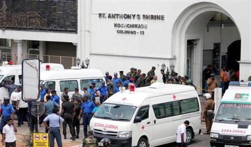 Una pareja gallega se encuentra entre los fallecidos por los atentados