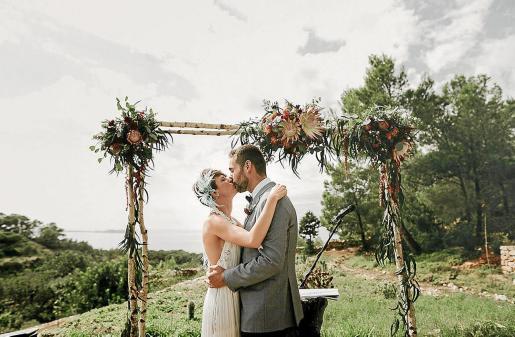 La empresa está trabajando en el desarrollo de un concepto único de experiencia de bodas. Foto: Pablo La Guía