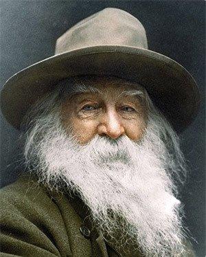 La Biblioteca Municipal de Ibiza dedica el mes de mayo al escritor Walt Whitman en el bicentenario de su nacimiento.