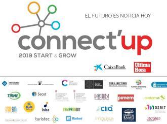 Primera toma de contacto en Connect'Up