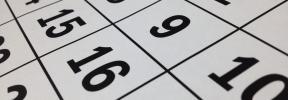 ¿Qué días serán festivos en Baleares en el calendario de 2020?