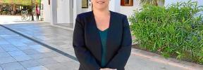 Alejandra Ferrer: «Debemos velar por el equilibrio, si no seremos esclavos de nuestros turistas»