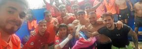 'Play off' para el Formentera