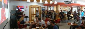 Difícil rival para el Formentera en el 'play off' de ascenso