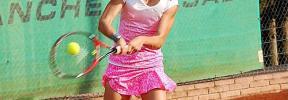 Gemma Lairón se mantiene firme en el ITF de Portugal